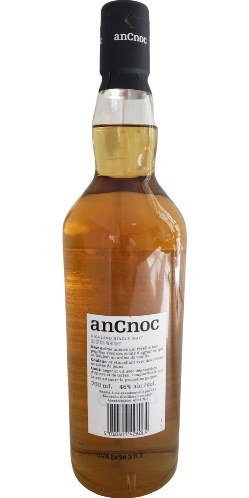 An Cnoc 16-year-old
