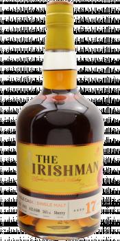 The Irishman 2002