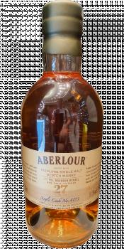 Aberlour 27-year-old
