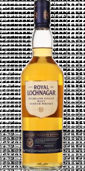 Royal Lochnagar Distillery Exclusive Bottling