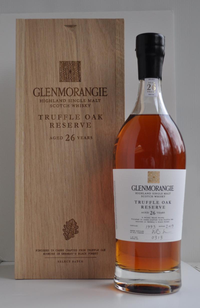 Glenmorangie 26-year-old