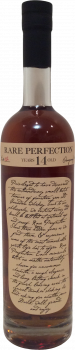 Rare Perfection 14-year-old