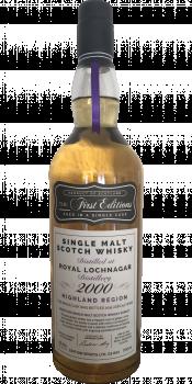 Royal Lochnagar 2000 ED