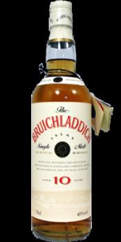 Bruichladdich 10-year-old