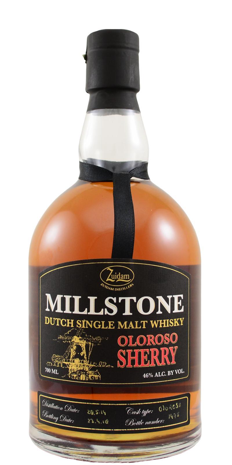 Millstone 2014