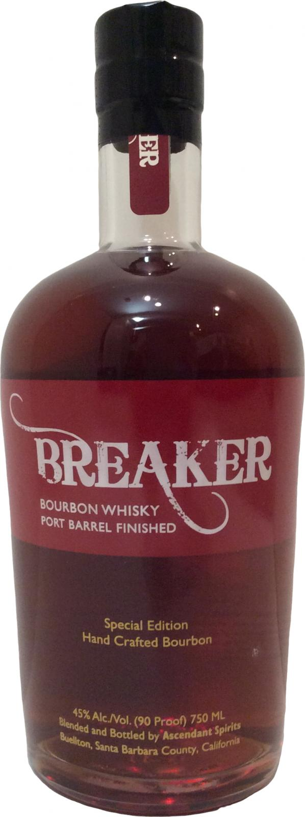 Breaker Special Edition