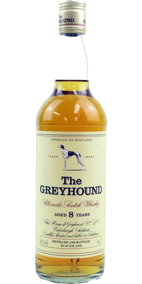 The Greyhound 08-year-old