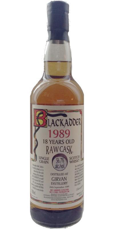 Girvan 1989 BA
