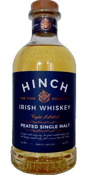 Hinch Peated Single Malt HDC