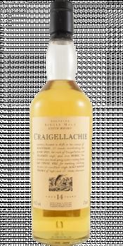 Craigellachie 14-year-old