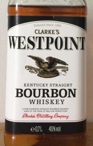 Clarke's Westpoint