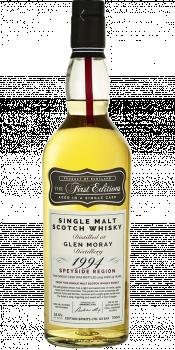 Glen Moray 1994 ED