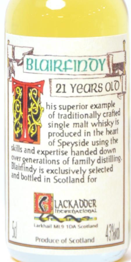 Blairfindy 21-year-old BA