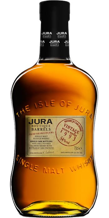 Isle of Jura 1993
