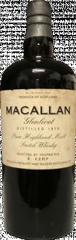 Macallan 1870