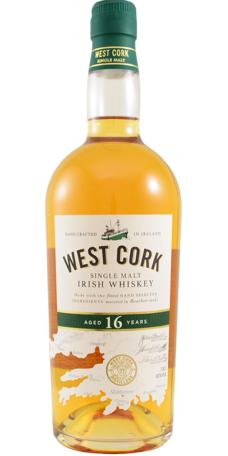 West Cork 16-year-old