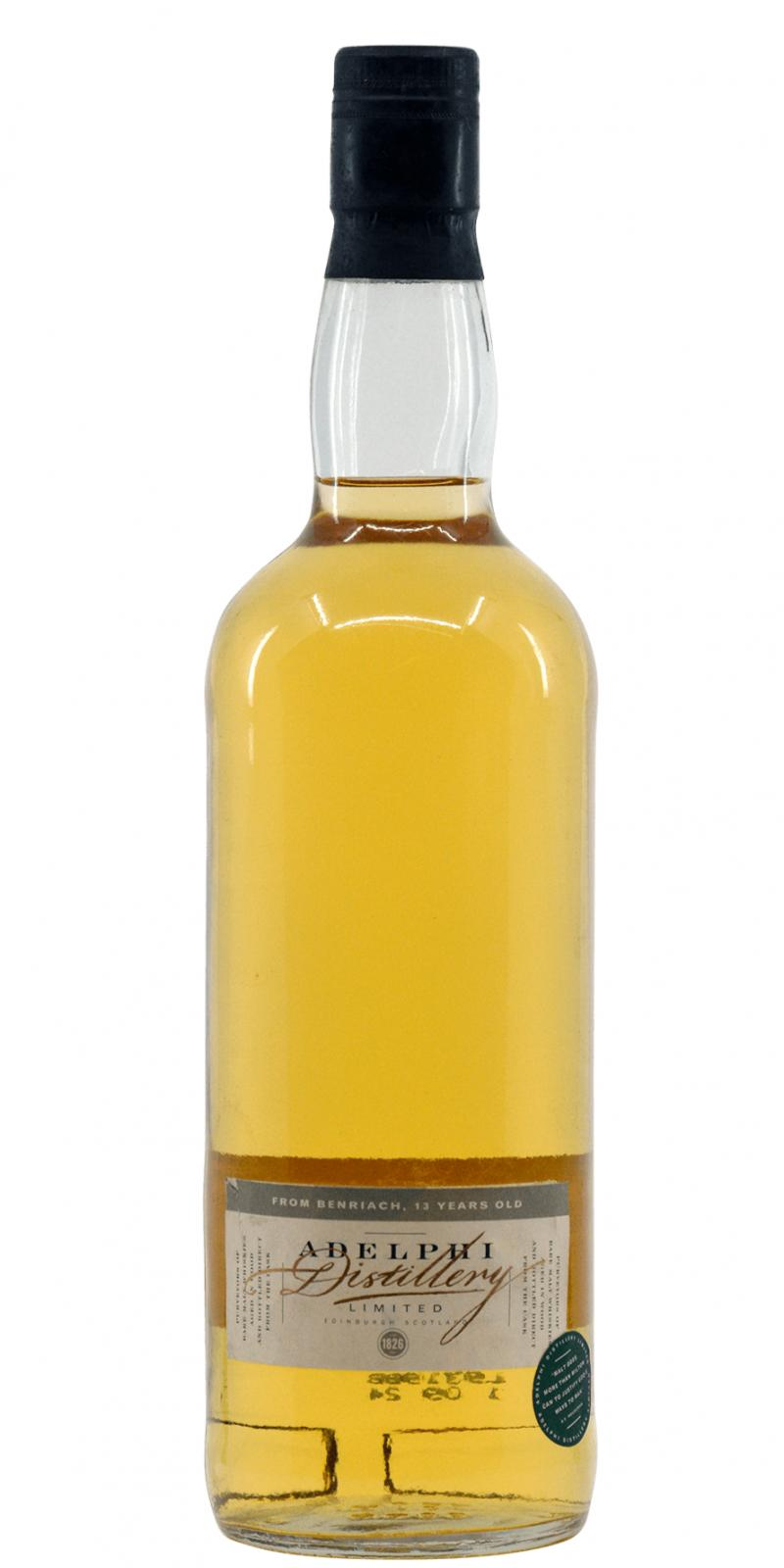 BenRiach 13-year-old