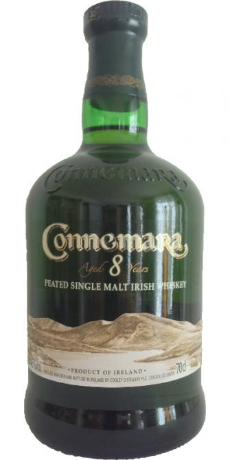 Connemara 08-year-old