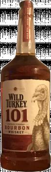 Wild Turkey 04-year-old