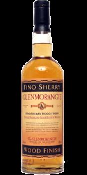 Glenmorangie Fino Sherry Wood Finish