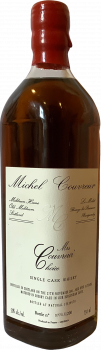 Michel Couvreur 2001 MCo
