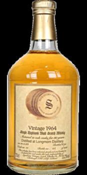 Longmorn 1964 SV
