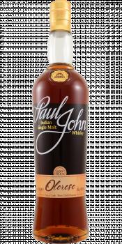 Paul John Oloroso
