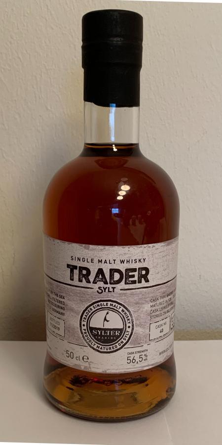 Trader 2015 SyT