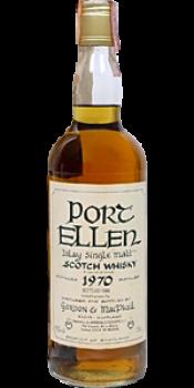 Port Ellen 1970 GM