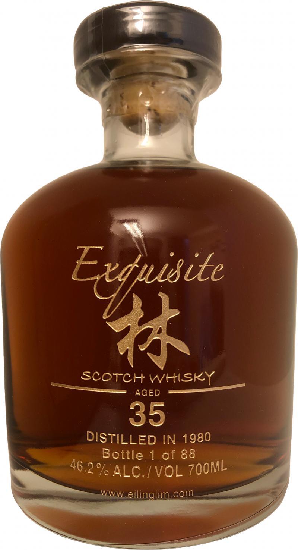 Exquisite 35-year-old EL