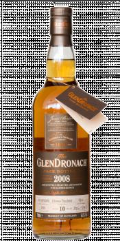Glendronach 2008