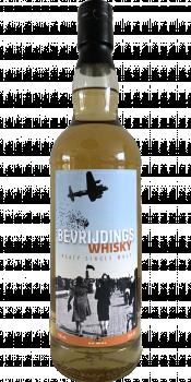 Bevrijdings Whisky Peaty Single Malt vW