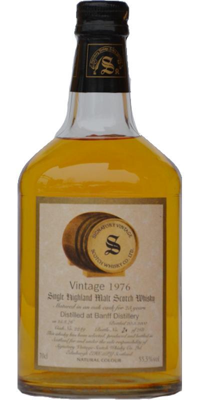 Banff 1976 SV
