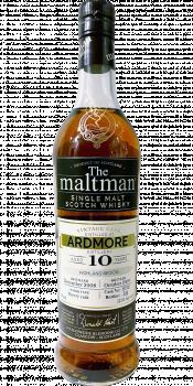 Ardmore 2008 MBl