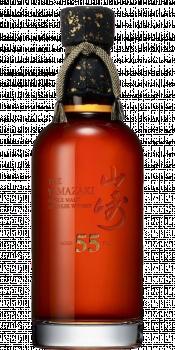 Yamazaki 55-year-old