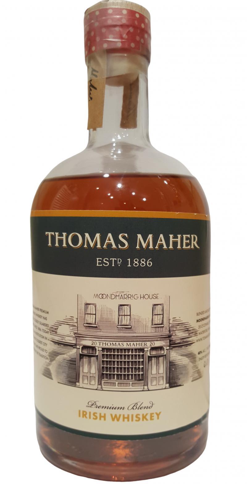 Thomas Maher Premium Blend