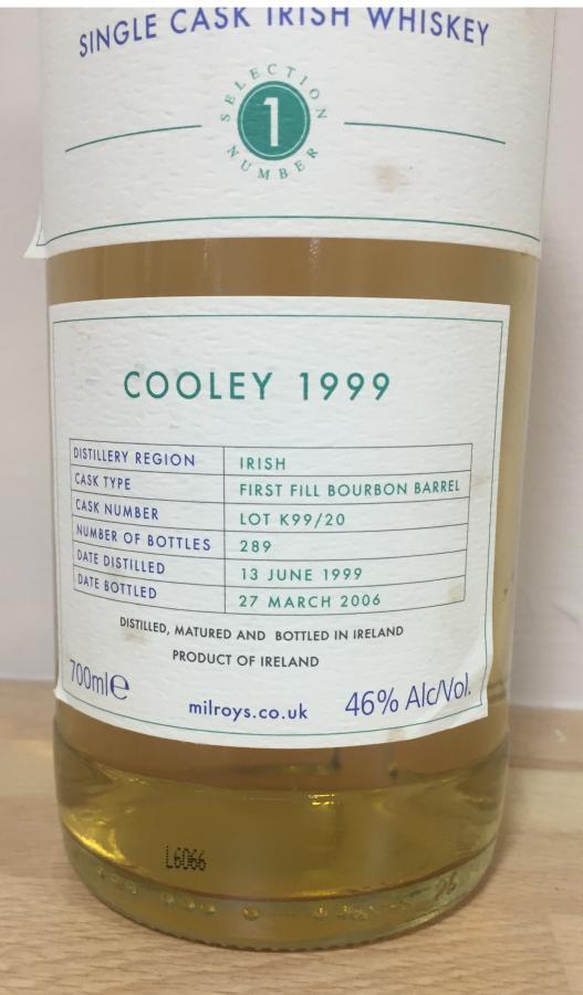 Cooley 1999 Soh