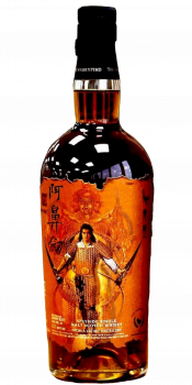 Secret Distillery 1982 TWf