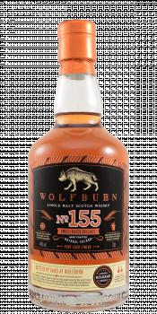Wolfburn No. 155