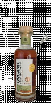 Mosgaard Organic - Oloroso Cask