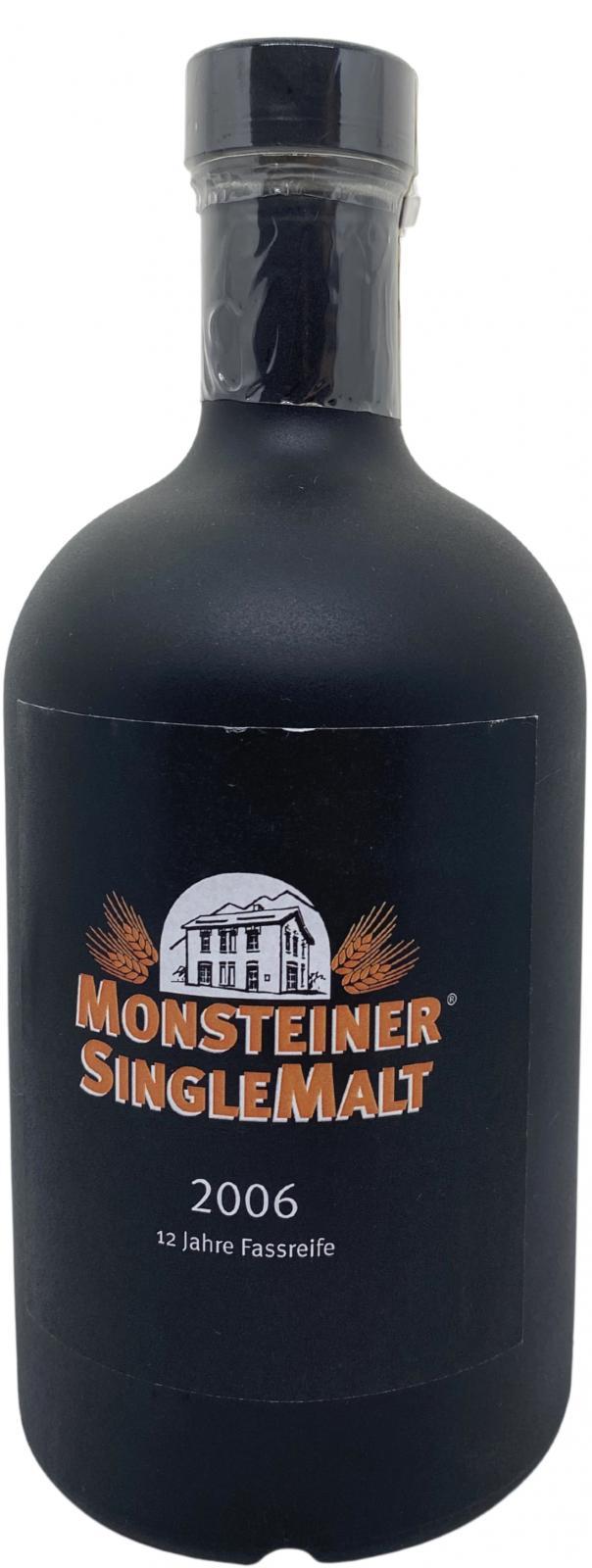 Brauerei Monstein 2006
