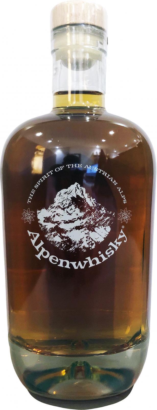 Alpenwhisky 2015