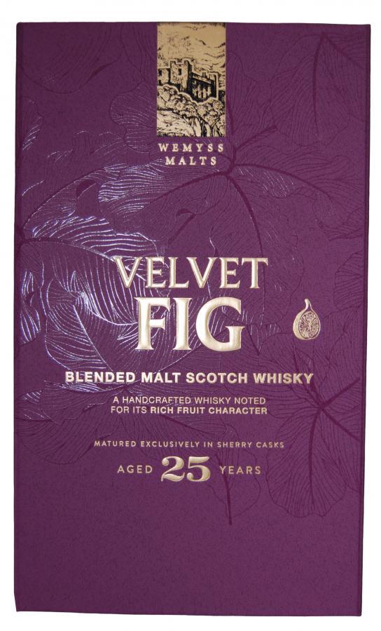 Velvet Fig 25-year-old