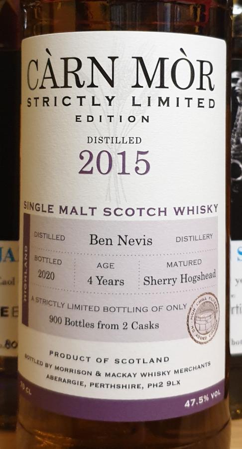 Ben Nevis 2015 MMcK
