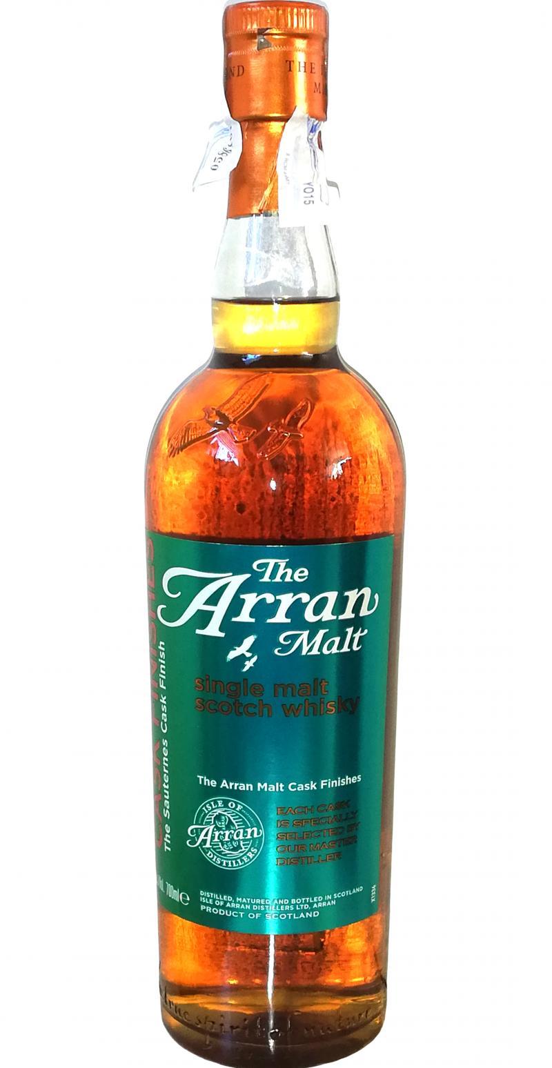 Arran 09-year-old