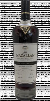 Macallan 2019/ESB-5542/02