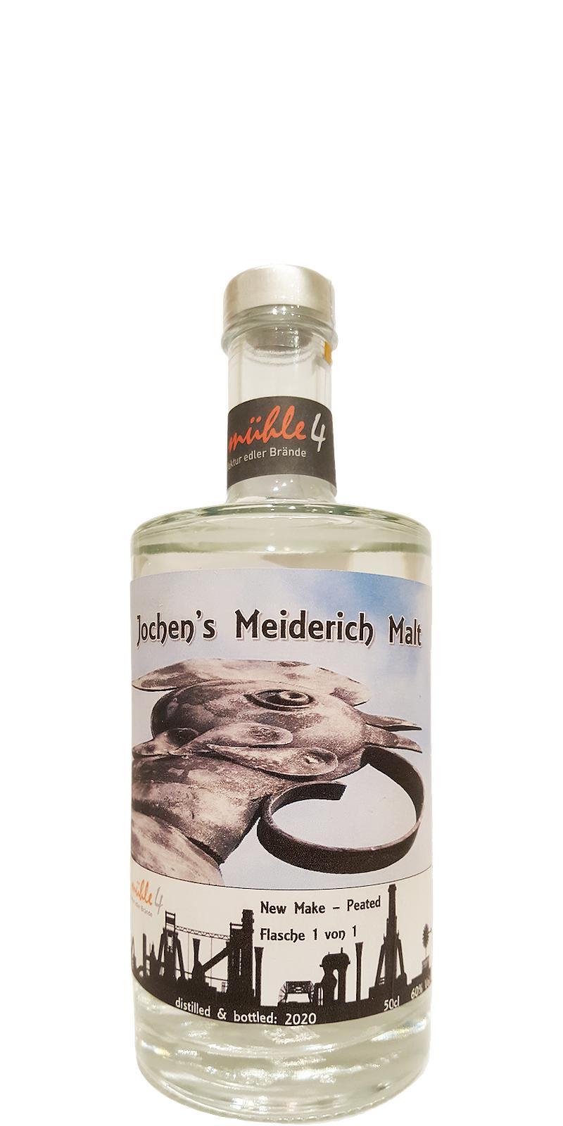 mühle4 Jochen's Meiderich Malt