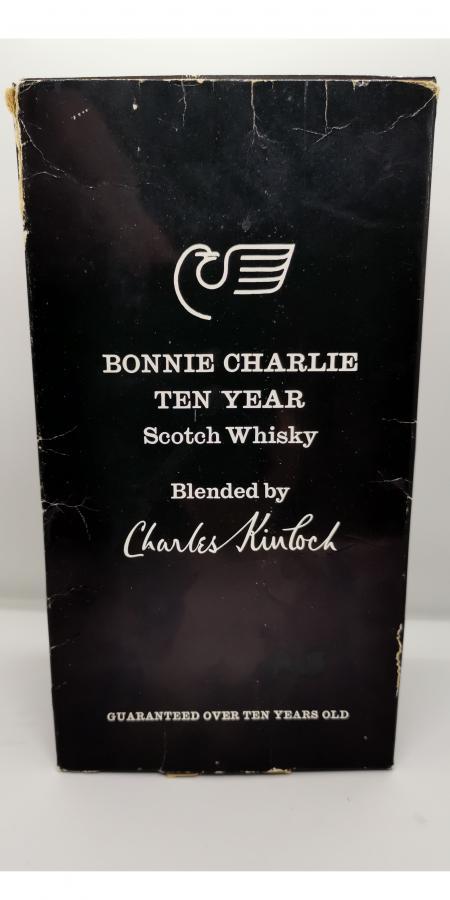 Bonnie Charlie 10-year-old