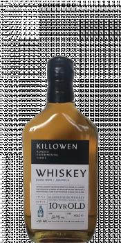 Killowen 10-year-old KD