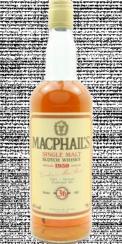 MacPhail's 1950 GM